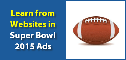 superbowl websites