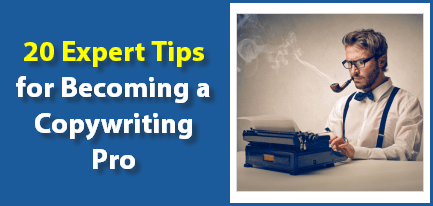 expert copywriting tips