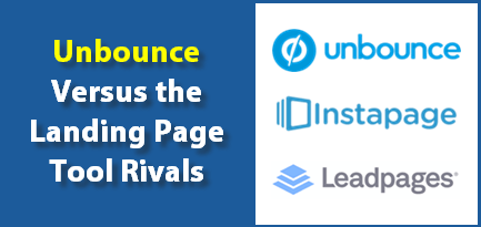 Some Known Details About Instapage Vs Leadpages